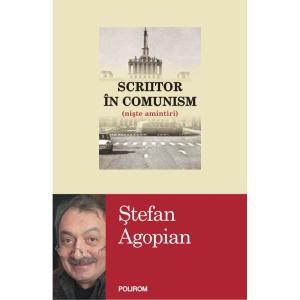 Scriitor in comunism