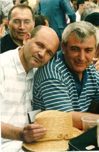 A.M. cu Al. Cistelecan