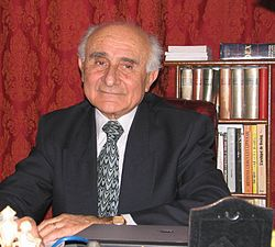 In memoriam NicolaeBALOTĂ