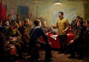 Realismul socialist – o temă de predilecție a criticii literare contemporane(7)