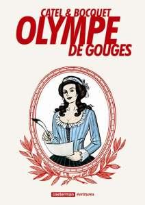 Olympe-de-Gouges-Casterman