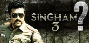 singham 3