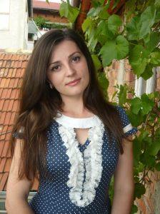 Cristina Hodean