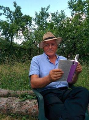 Virgil PODOABĂ – Optzecismul  pentru uzulstrăinilor
