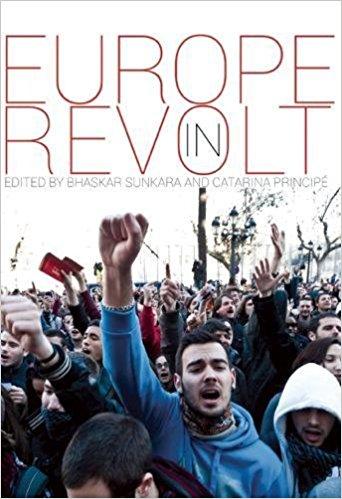 europe in revolt