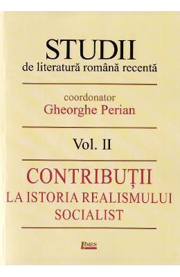 perian realismul socialist