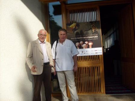 Cu Virgil Podoaba la Neptun, 2010