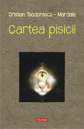 cristian teodorescu cartea pisicii