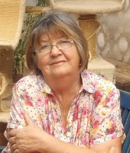 Letitia Vladislav  